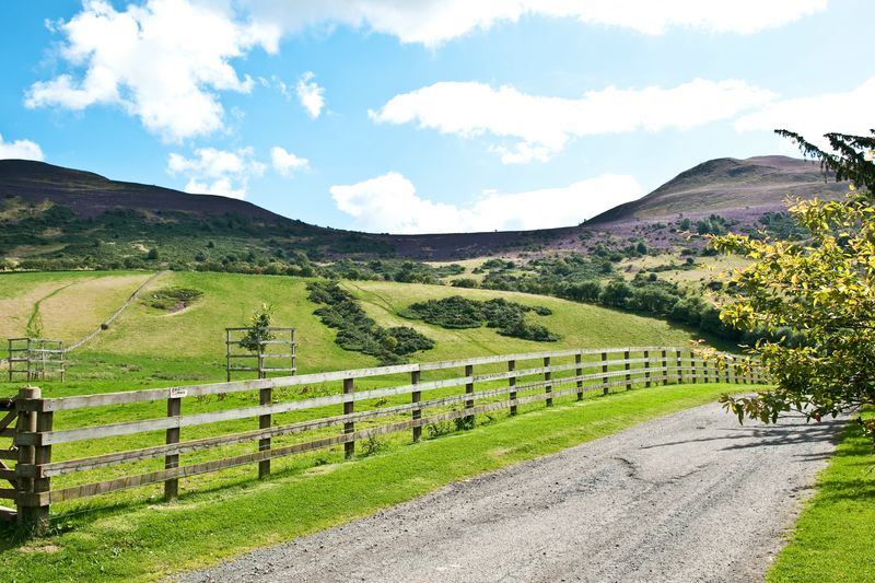 SCOTTISH BORDERS SELF-CATERING HOLIDAY COTTAGES