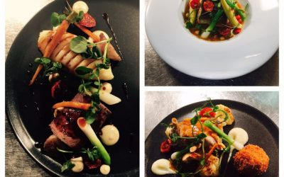 BEST PLACES TO EAT IN THE SCOTTISH BORDERS