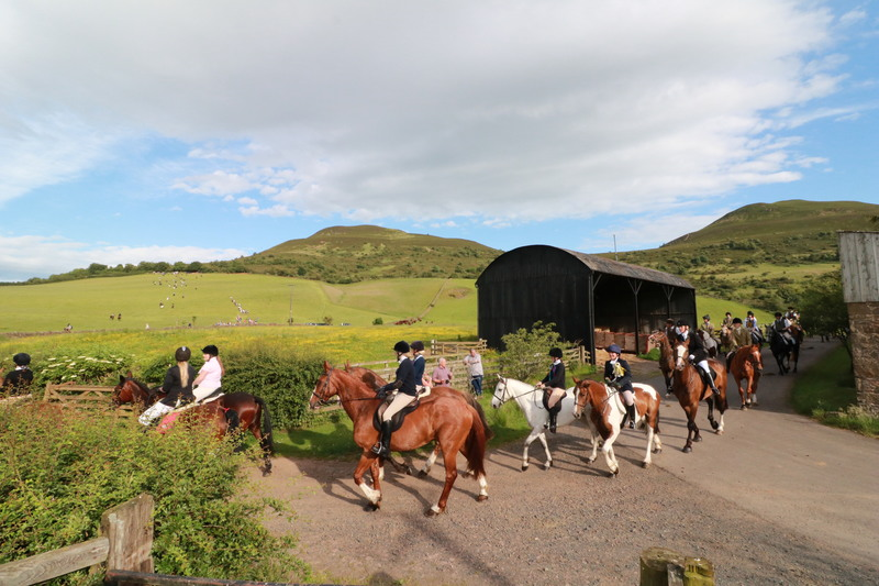 ANNUAL EVENTS IN THE SCOTTISH BORDERS