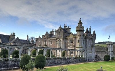 BEST HISTORIC BUILDINGS TO VISIT IN THE SCOTTISH BORDERS