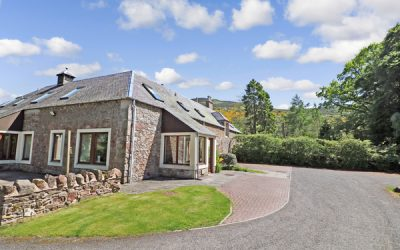HOLIDAY COTTAGES SCOTLAND
